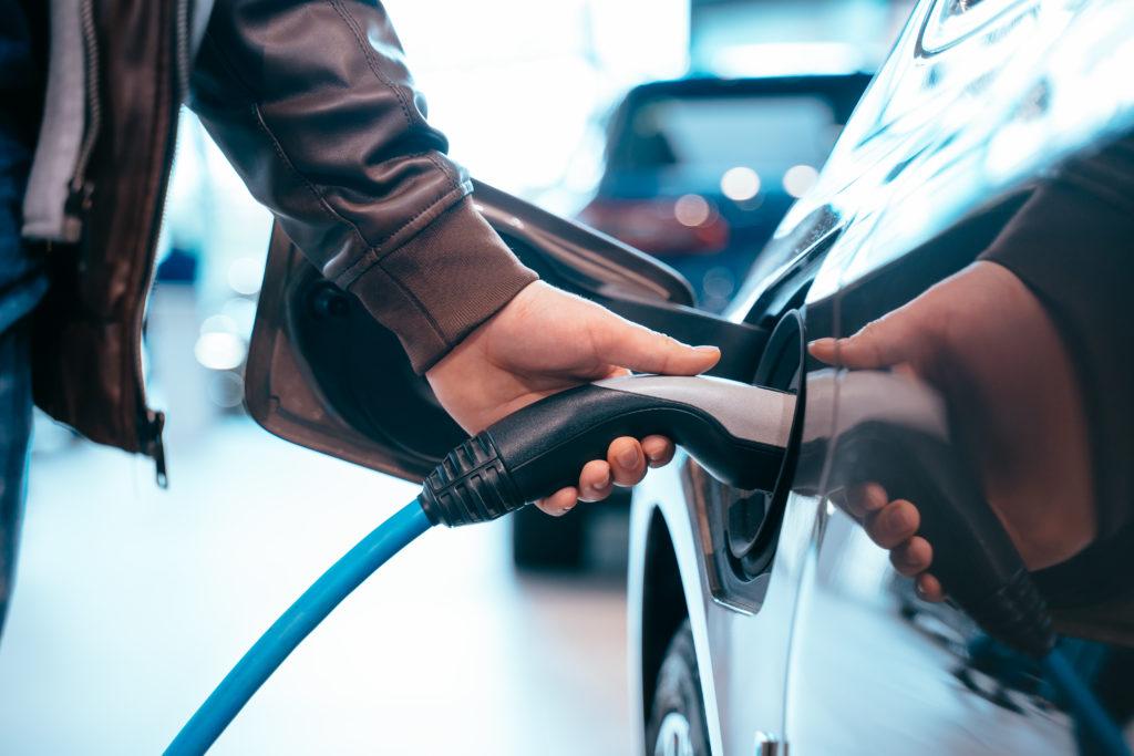 aide achat voiture électrique hybride occasion