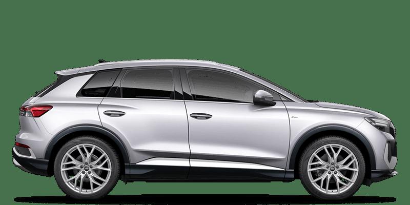 Audi Q4 e-tron lld sans apport