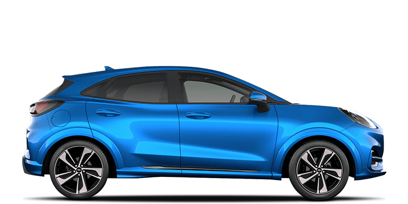 ford puma voiture hybride pas chère