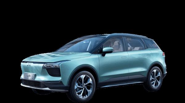 voiture électrique chinoise Aiways U5