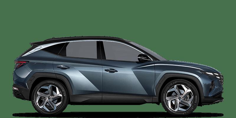 voiture hybride pas chère tucson